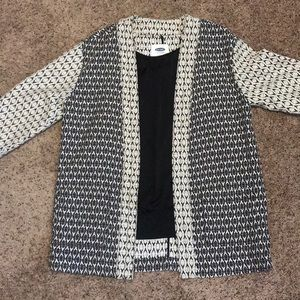 Old Navy Jackets & Coats - Old Navy open front jacket
